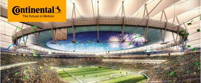 stadio brazil